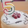 5th Birthday cake (2)